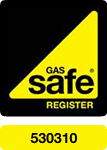 Gas Safe Register - 530310
